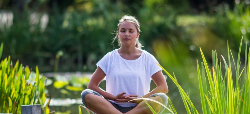 Cinq exercices respiratoires pour se détendre