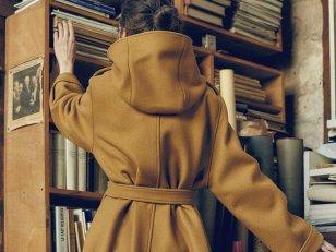 Dix manteaux longs à adopter pour passer l\