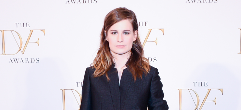 Christine and The Queens se confie sur sa pansexualité