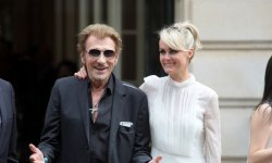 Laeticia Hallyday : son touchant message de soutien pour Johnny