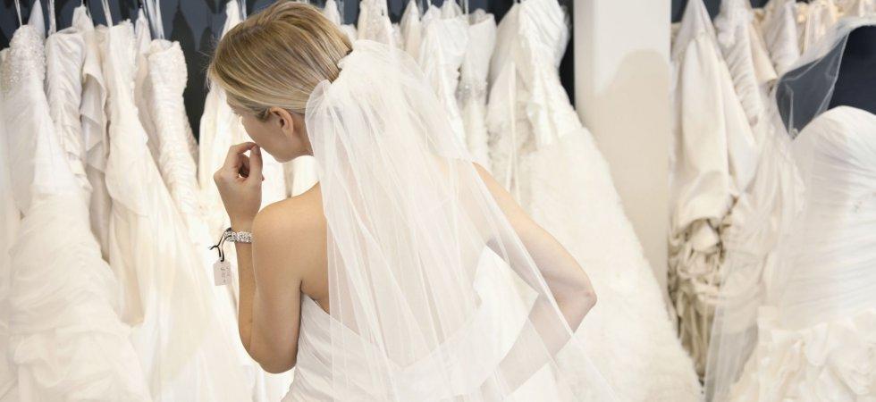 Quelle robe de mariée pour ma morphologie ?