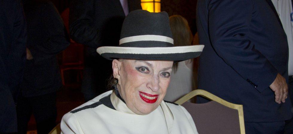 Geneviève de Fontenay, sur le point d'arrêter les concours de Miss ?