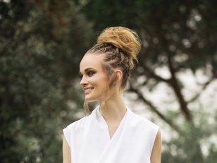 Dix coiffures faciles pour une cérémonie