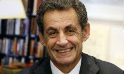 Nicolas Sarkozy révèle ses goûts télévisuels