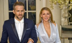 Blake Lively et Ryan Reynolds : second bébé ?