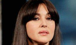Monica Bellucci se confie sur son âge