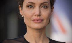 Angelina Jolie a-t-elle (déjà) retrouvé l'amour ?