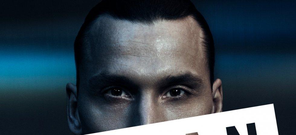 Zlatan Ibrahimović dévoilera son parfum chez Marionnaud Paris