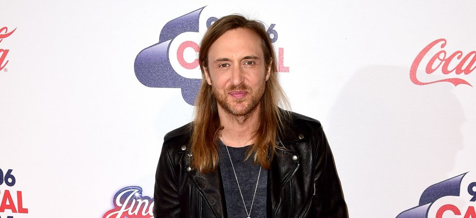 "David Guetta : son divorce, fruit de sa ""crise de la quarantaine"" ?"