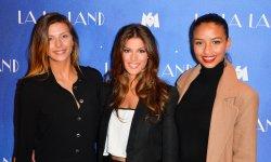 Iris Mittenaere et Camille Cerf : une amitié plus forte que la distance