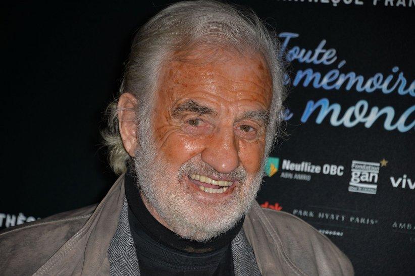 Jean-Paul Belmondo, invité d\