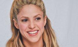 """Shakira : """"J'ai de la chance d'avoir un époux merveilleux"""""""