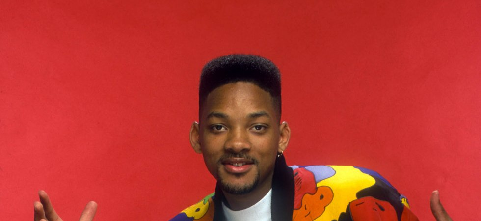 Le Prince de Bel Air : Will Smith veut relancer la série !
