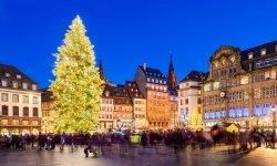 5 marchés de Noël à découvrir sans plus attendre