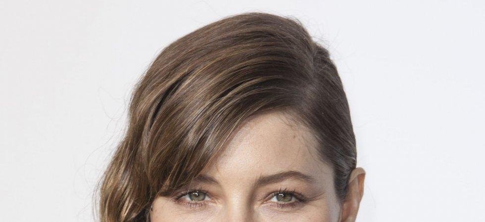 "Jessica Biel : Justin Timberlake ""est un merveilleux partenaire"""