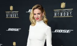 January Jones dévoile ses secrets beauté