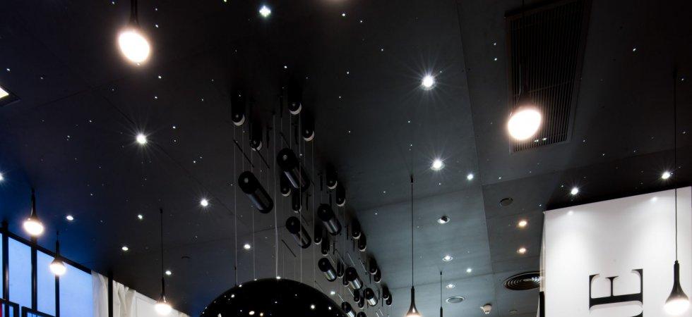 Lancôme réinvente l'expérience beauté au Printemps Haussmann