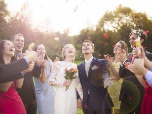 10 applis pour un mariage réussi