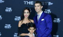 Cristiano Ronaldo officialise sa relation avec sa nouvelle compagne