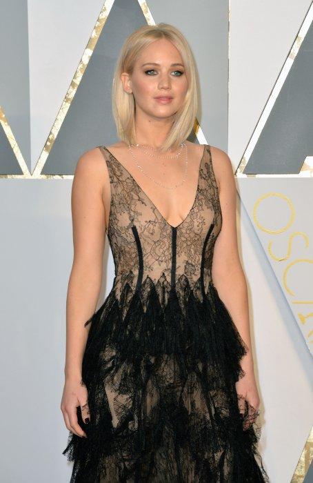 Jennifer Lawrence : la blague sur le viol n\