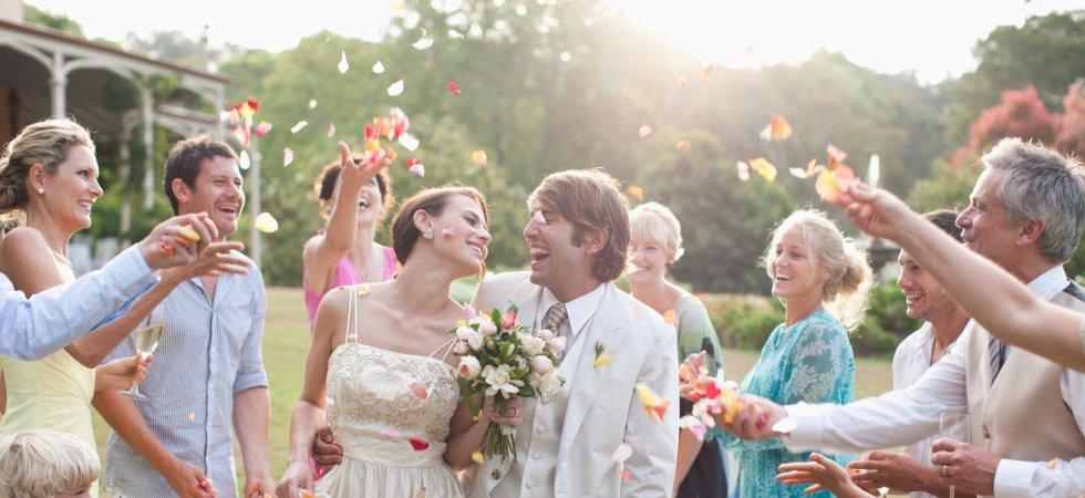 Focus sur les traditions du mariage