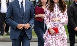Les 3 plus belles tenues de Kate Middleton lors de son voyage au Canada