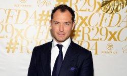 Jude Law : papa inquiet pour son fils Rafferty