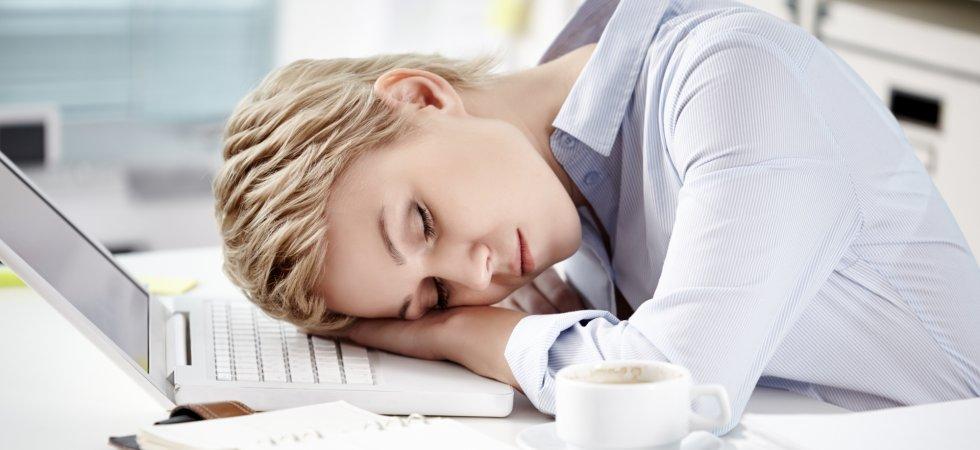Mal dormi ? 5 astuces pour faire bonne figure le lendemain