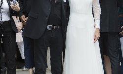 Ces people croisés au défilé Christian Dior