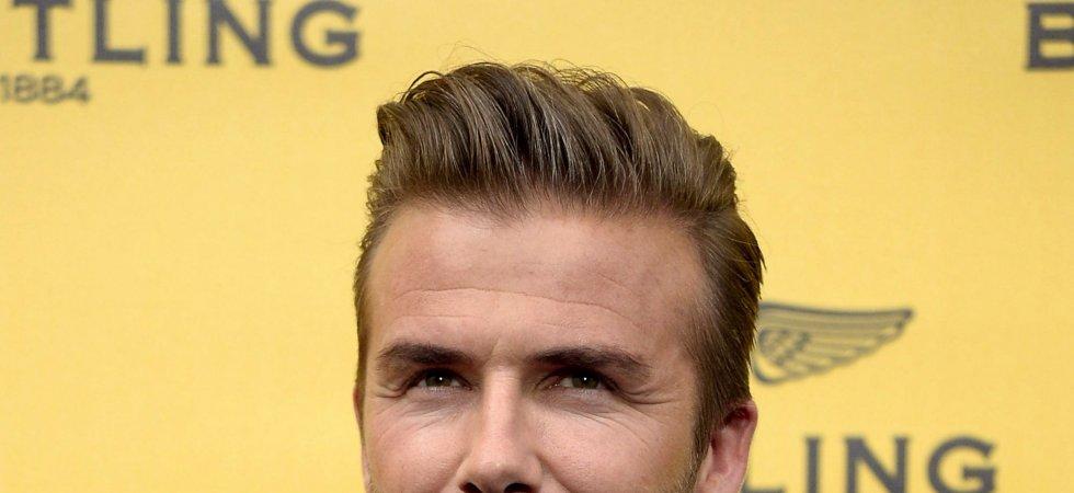 David Beckham : critiqué sur son rôle de père, il riposte !