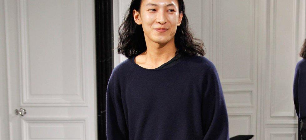 Balenciaga : Alexander Wang sur le départ ?