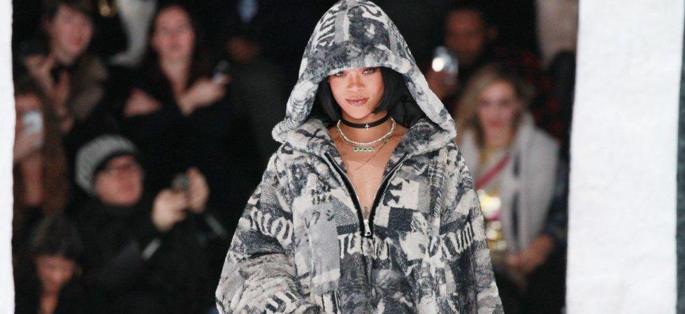Rihanna x Puma : la collection dévoilée à la Fashion Week de New York !