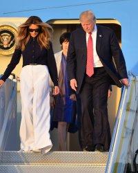 Melania Trump : Jackie Kennedy, son modèle ?