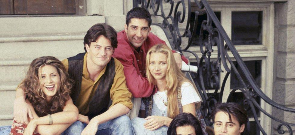 Friends : les acteurs étaient trop payés pour la créatrice de la série