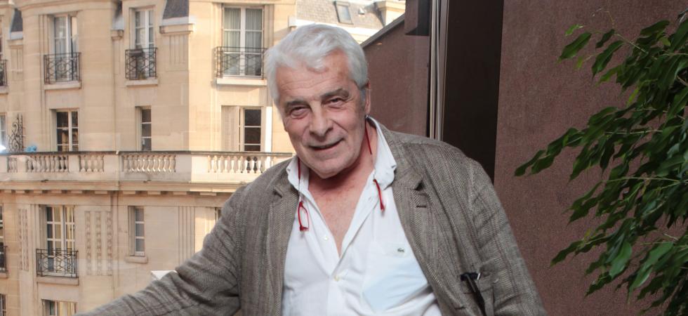 """Jacques Weber : """"J'ai vu trop d'amis partir"""""""