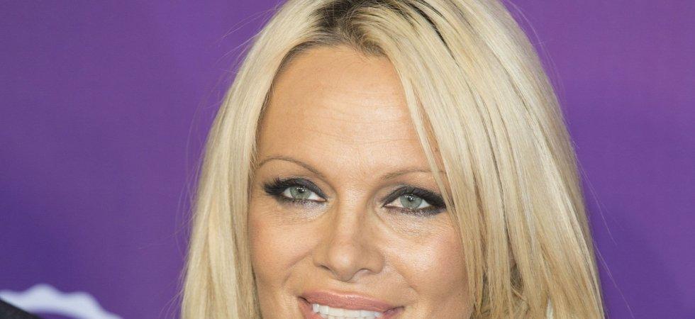 Pamela Anderson lance une collection de chaussures 100% vegan