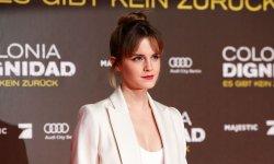 Emma Watson fait un break dans sa carrière