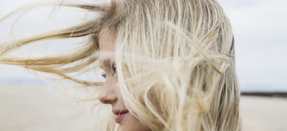 Que manger pour avoir de beaux cheveux ?