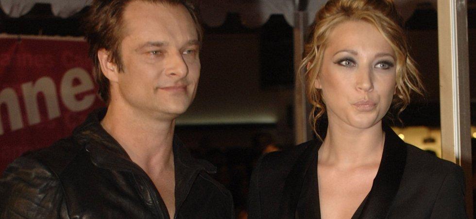 Laura Smet et David Hallyday : vacances en famille à Ibiza !