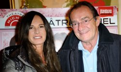 "Jean-Pierre Pernaut : sa femme, Nathalie Marquay, l'a ""fait rajeunir"""