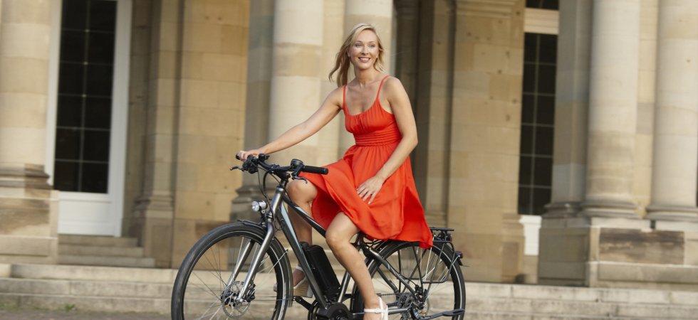 3 choses à savoir sur les vélos électriques