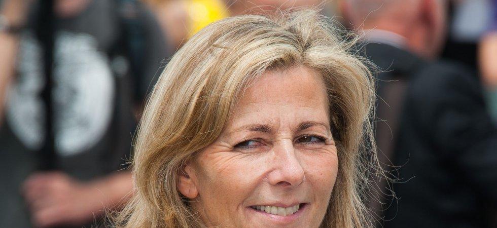Claire Chazal sur la sellette : bientôt évincée des JT de TF1 ?