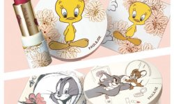 Paul & Joe Beauté lance une collection cartoonesque !