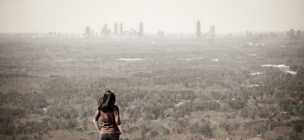 Pollution : comment protéger sa peau ?
