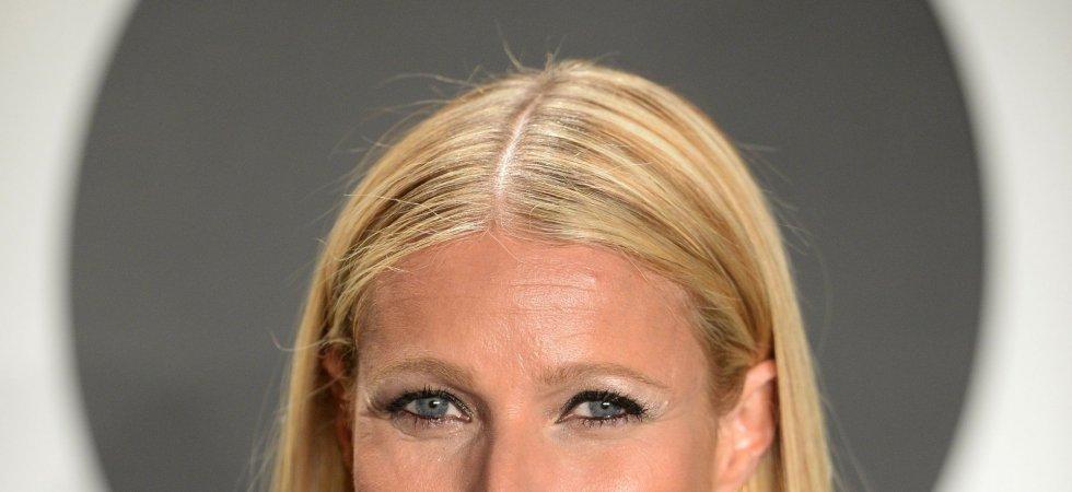 """Gwyneth Paltrow : """"Avec Chris, nous sommes de supers amis"""""""