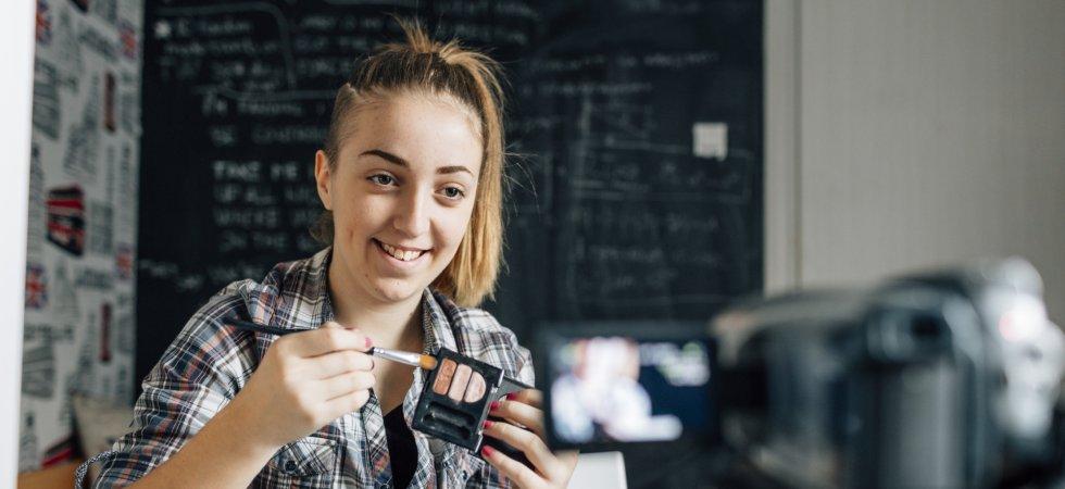 Comment les youtubeuses beauté font vendre ?