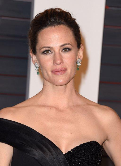 Jennifer Garner, sublime lors de la cérémonie des Oscars en 2016.