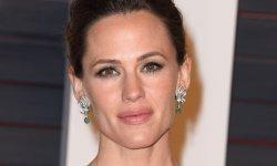 Jennifer Garner évoque pour la première fois son divorce