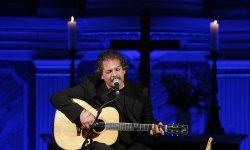 Mort du chanteur italien Gianmaria Testa