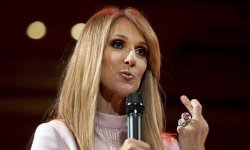 Céline Dion ajoute des dates à Bercy en 2016